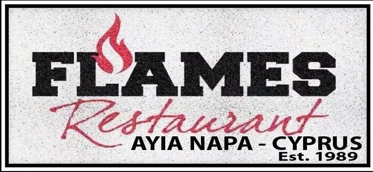 Flames Restaurant and Bar